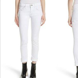 'The Dre' Rag and Bone Skinny Jeans